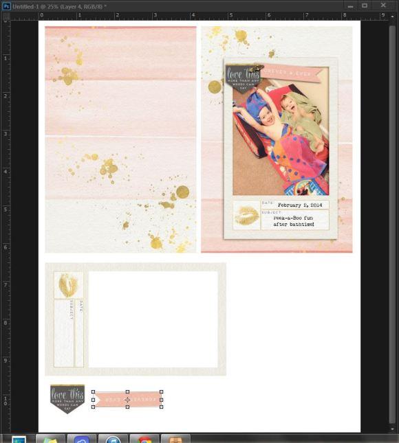 ready to print peek a boo cards